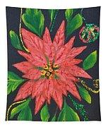Joy Of Holidays Tapestry