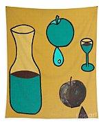Juice Tapestry