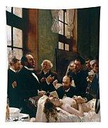 Jules Emile Pean (1830-1898) Tapestry