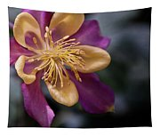Just A Pretty Flower Tapestry