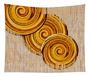 Just Bread Tapestry