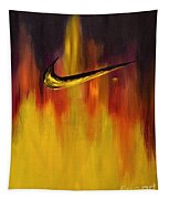 Just Do It Tapestry