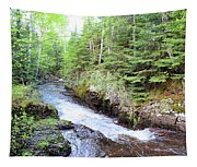 Kadunce River Tapestry