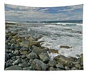 Kaena Point Shoreline Tapestry