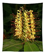 Kahili Ginger Tapestry