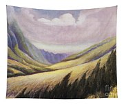 Kalihi Valley Art Tapestry