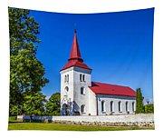 Kallstorps Kyrka Tapestry
