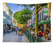 Kalmar Cafes Tapestry