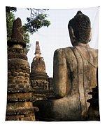 Kamphaeng Phet Tapestry