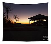 Kancamagus Highway - White Mountains New Hampshire Usa Tapestry