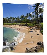 Kapalua Beach Resort Tapestry