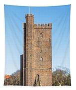 Karnan Helsingborg Sweden Tapestry