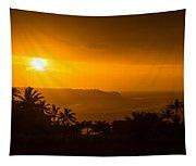 Kauai North Shore Tapestry