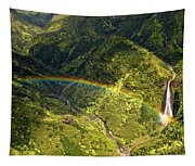 Kauai Rainbow Tapestry