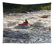 Kayak 1 Tapestry