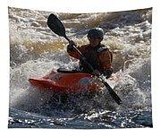 Kayak 7 Tapestry