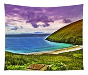 Keem Bay - Ireland Tapestry