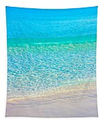 Keep Calm And Listen To The Sea Tapestry