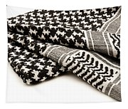Keffiyeh Tapestry