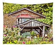 Kentucky Country Tapestry