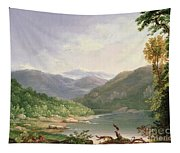 Kentucky River Tapestry