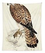 Kestril, Female Tapestry