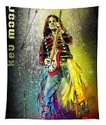 Kev Moore Tapestry