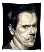 Kevin Bacon - The Following Tapestry