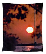 Key Largo Tapestry