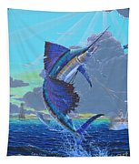 Key Sail Off0040 Tapestry