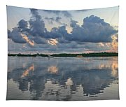 Key West Sunrise 7 Tapestry