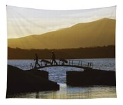 Killarney Golf Club, Lough Leane, Co Tapestry