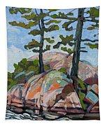 Killarney Point- The Phlip Side Tapestry
