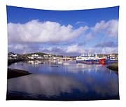 Killybegs, Co Donegal, Ireland Tapestry