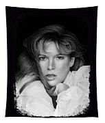 Kim Basinger Tapestry