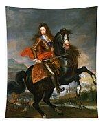 King William I I I Tapestry