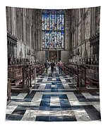 Kings Altar Tapestry