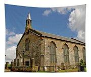 Kirk Of Shotts. North Lanarkshire. Tapestry