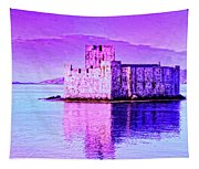 Kisimul Castle Tapestry