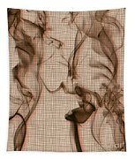 Kitchen Problems Tapestry
