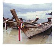 Koh Phi Phi Tapestry