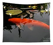 Koi Fish 4 Tapestry