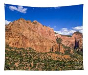 Kolob Canyon Vista Tapestry
