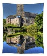 Kost Castle Tapestry