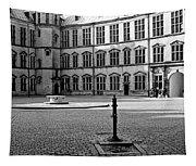 Kronborg Castle Courtyard Tapestry