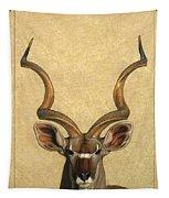 Kudu Tapestry