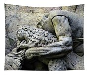 Kuks Forest Sculptures Tapestry