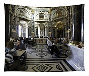 Kunsthistorische Museum Cafe Tapestry