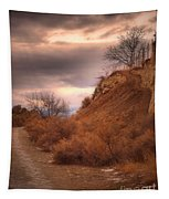 Kvr Collection Tapestry