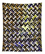 L T Z Abstract Tapestry